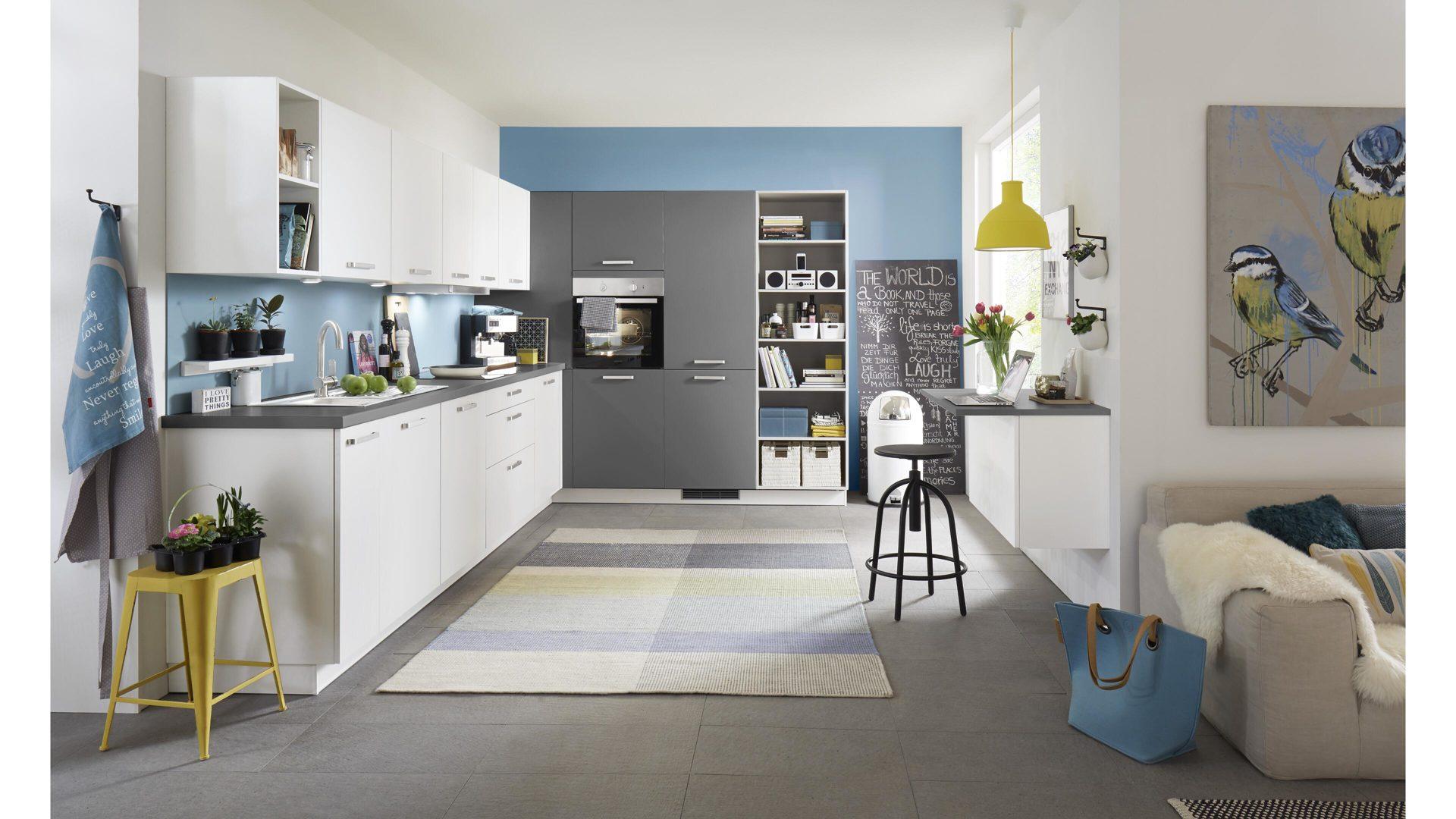 EINRICHTUNGSPARTNERRING, Räume, Küche, ALLES Küche ...