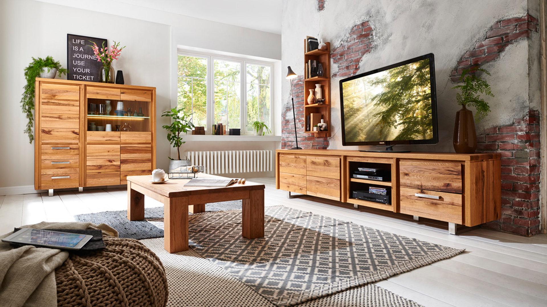 EINRICHTUNGSPARTNERRING, Möbel A-Z, TV + Medienmöbel, TV-Lowboards ...