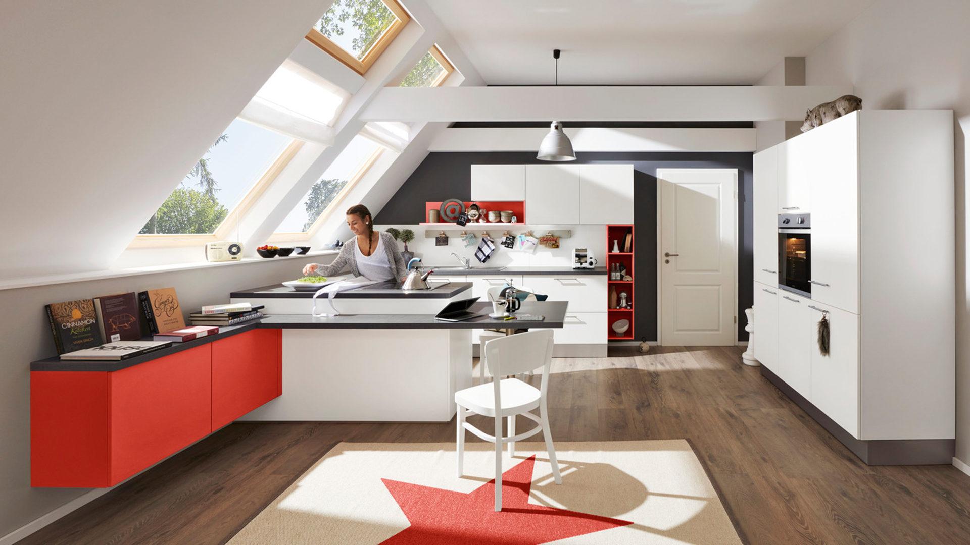 EINRICHTUNGSPARTNERRING, Möbel A-Z, Küchen, Einbauküche, Einbauküche ...