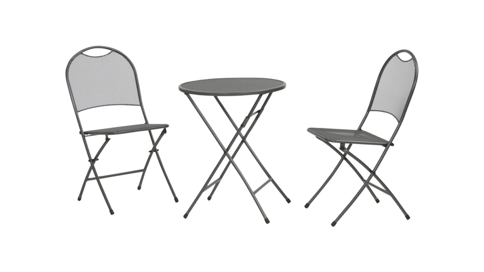EINRICHTUNGSPARTNERRING, Möbel A-Z, Garten, Gartenstühle + ...