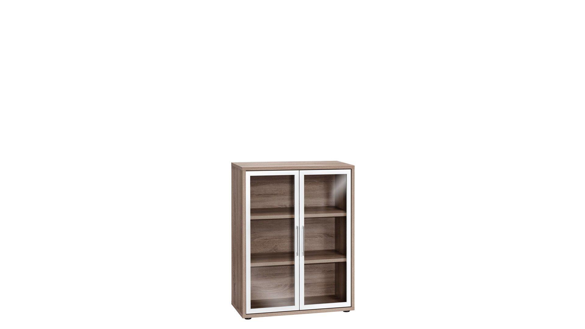 Einrichtungspartnerring Möbel A Z Büromöbel Glasrahmentür Set