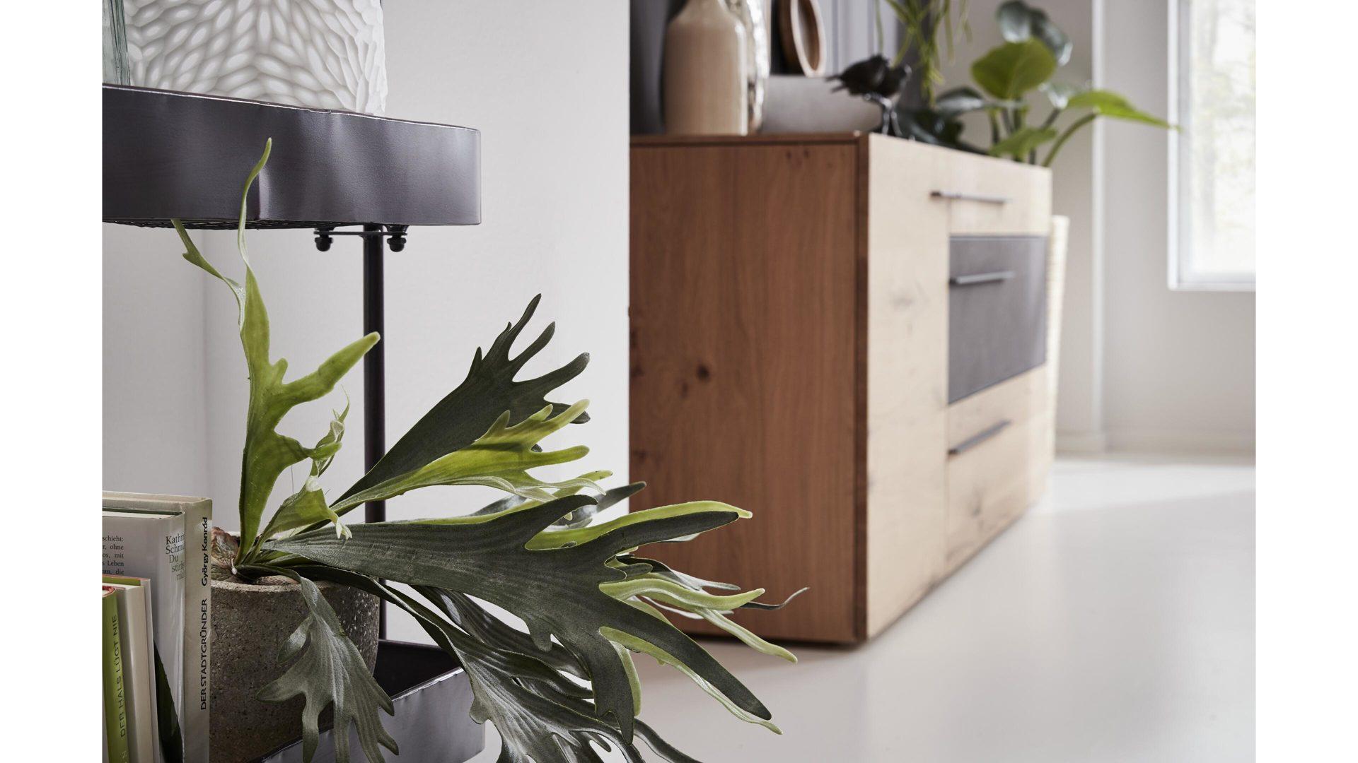 einrichtungspartnerring mobel a z stuhle banke interliving interliving wohnzimmer serie 2004 sideboard wildeiche beton eine tur