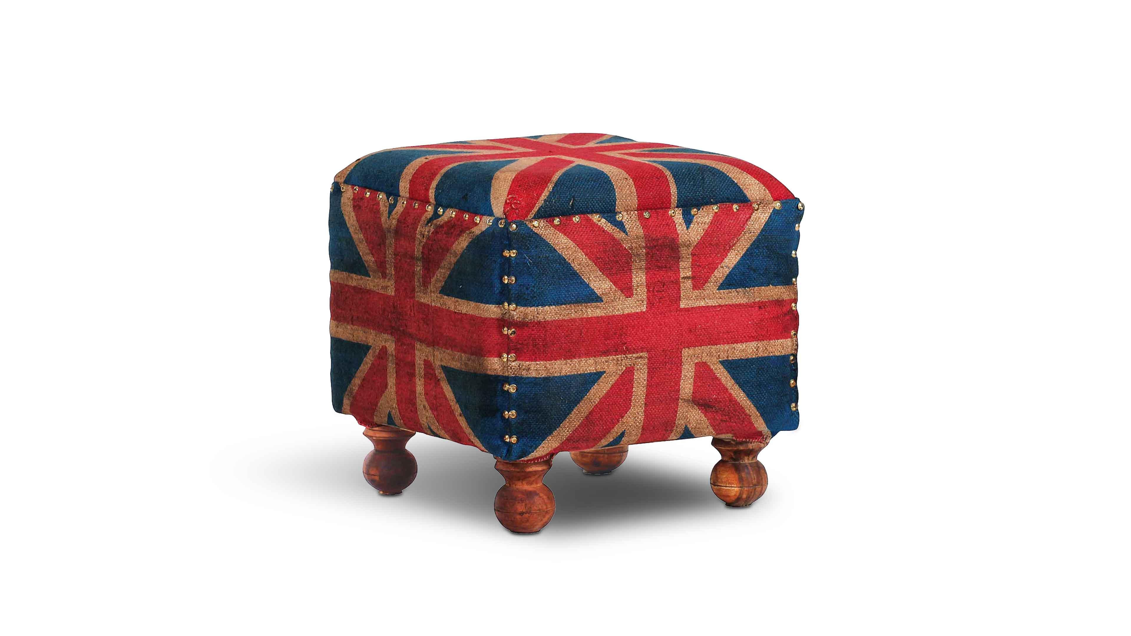 Hocker Union Jack