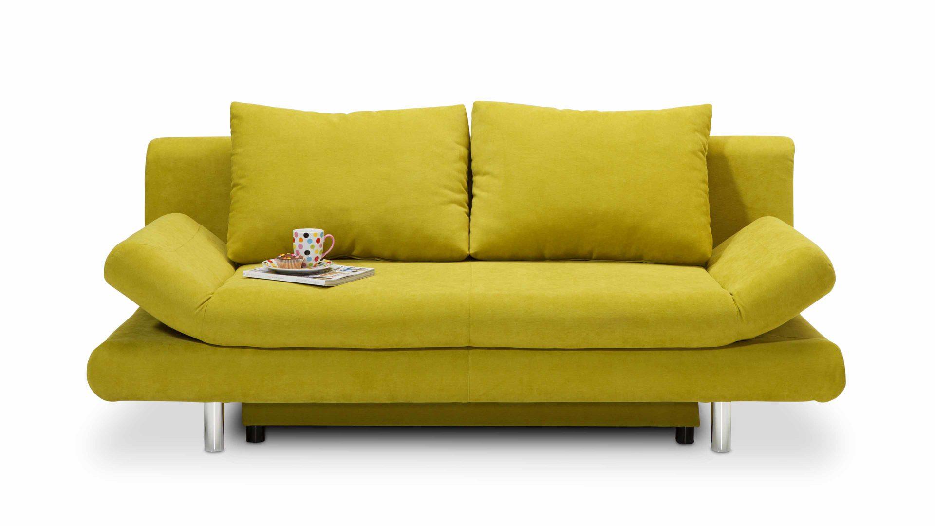 Schlafsofa grün  Einrichtungspartner Ring | Markenshops | Schlafsofas | Schlafcouch ...