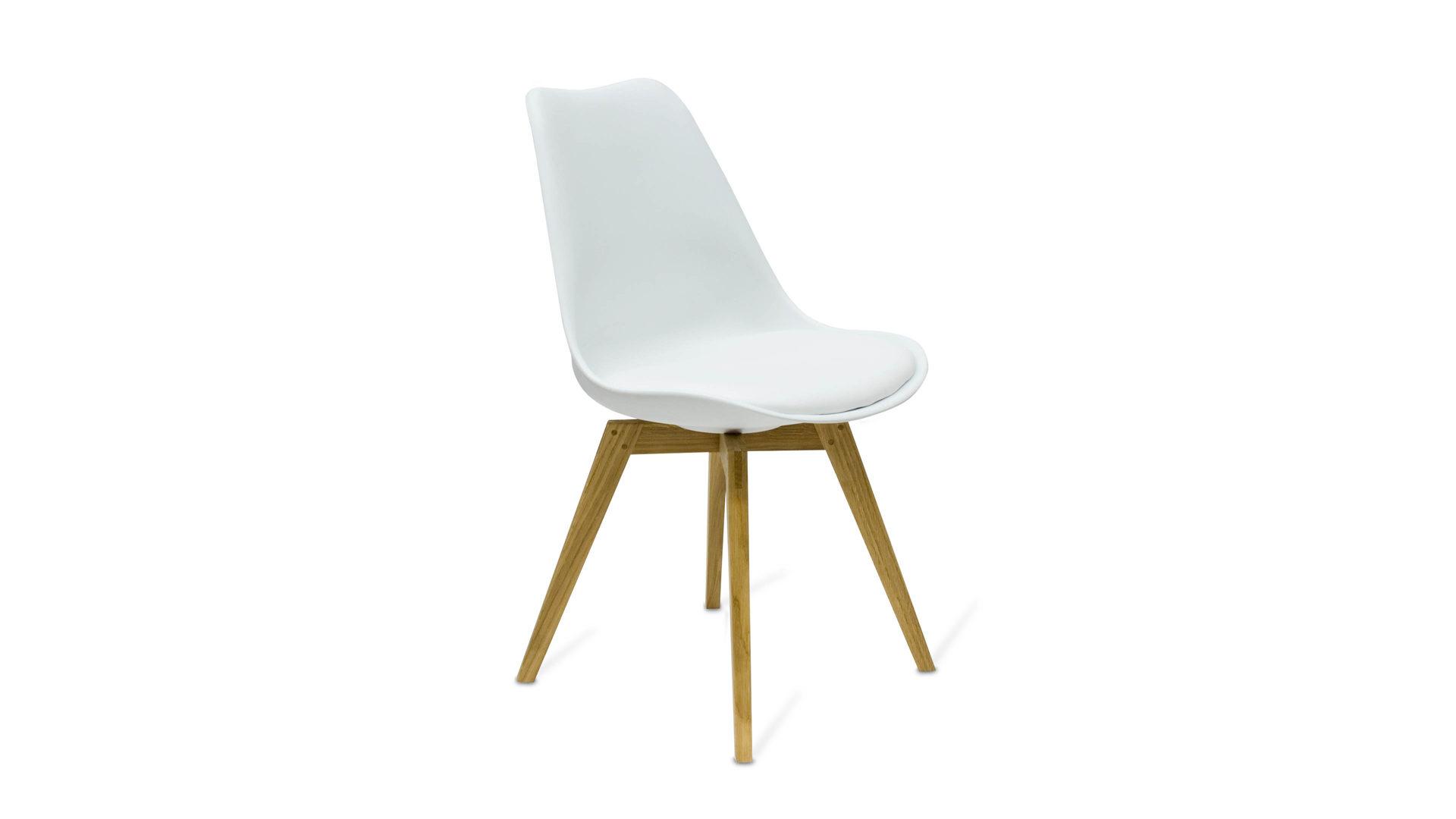 Anspruchsvoll Weisse Stühle Foto Von Einrichtungspartnerring, Markenshops, Tische + Stühle , Stuhl,