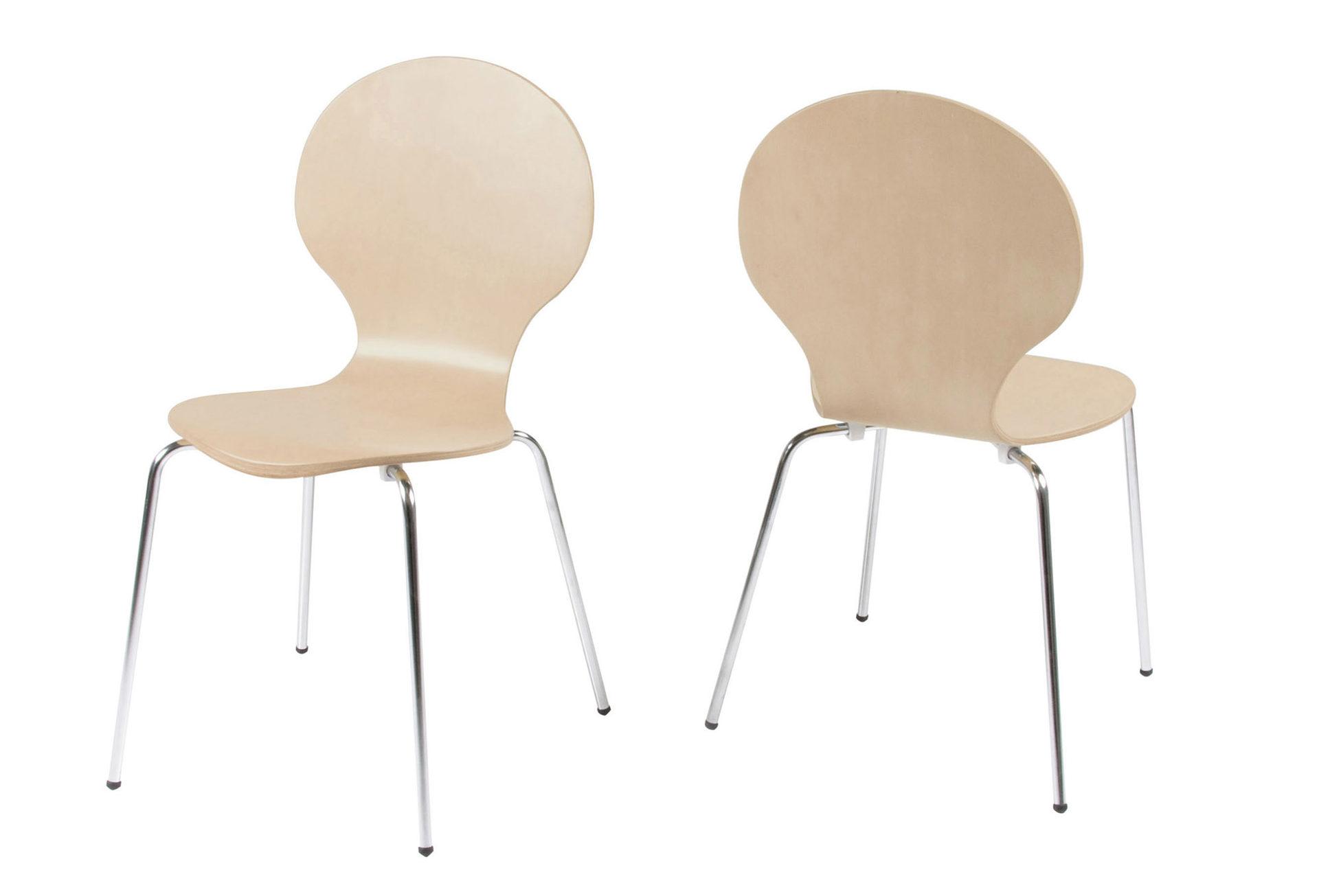 EINRICHTUNGSPARTNERRING, Markenshops, Tische + Stühle , Stapelstuhl ...