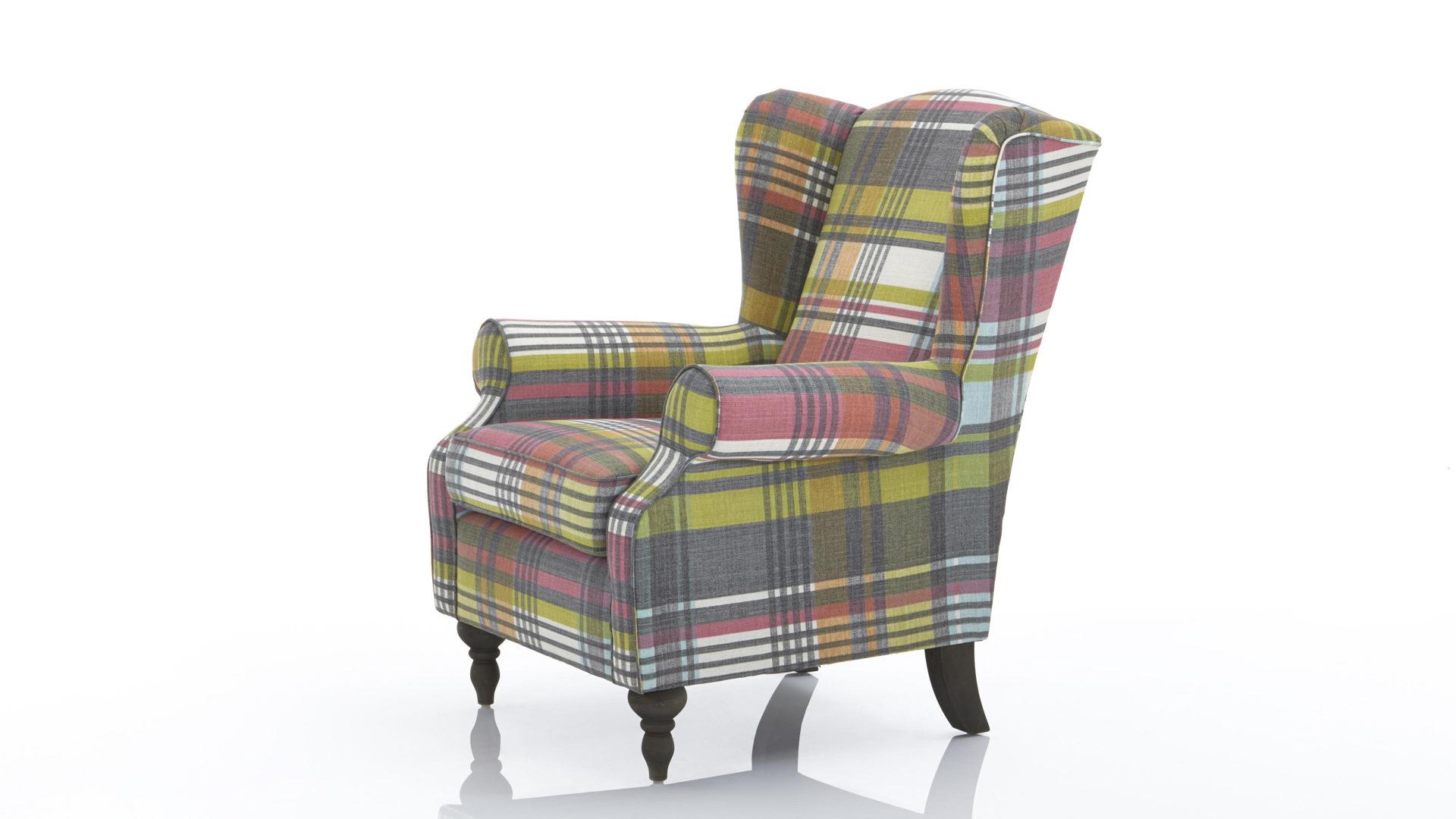 Ohrensessel mit hocker modern  Ohrensessel Mit Hocker Modern. Beautiful Sessel Kunstleder Silver ...