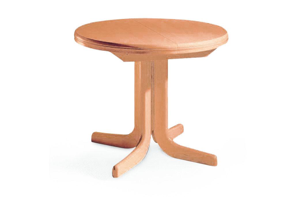 Awesome Ring Runder Esstisch Bzw Frs Esszimmer Oder Wohnzimmer Niehoff  Sitzmoebel With Runder Tisch Wohnzimmer