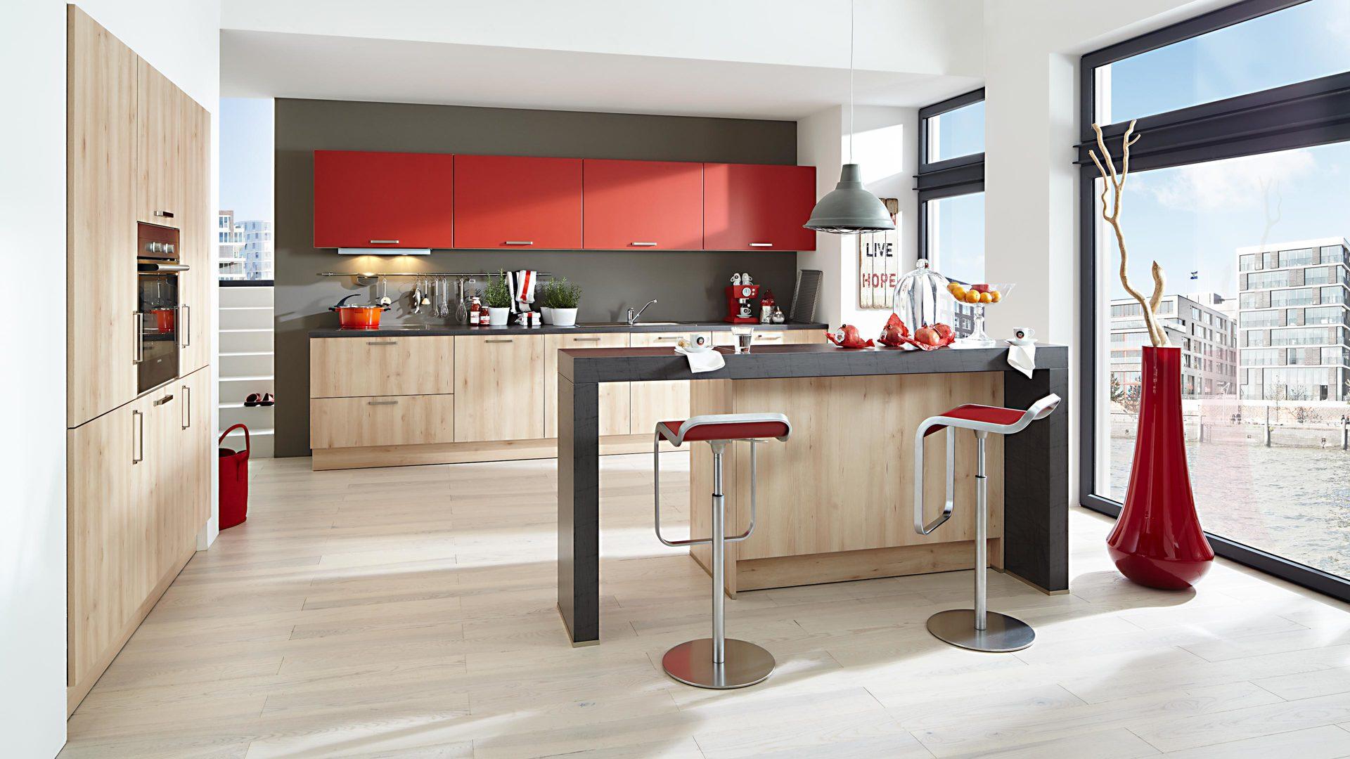 EINRICHTUNGSPARTNERRING, Möbel A-Z, Küchen, Einbauküchen ...