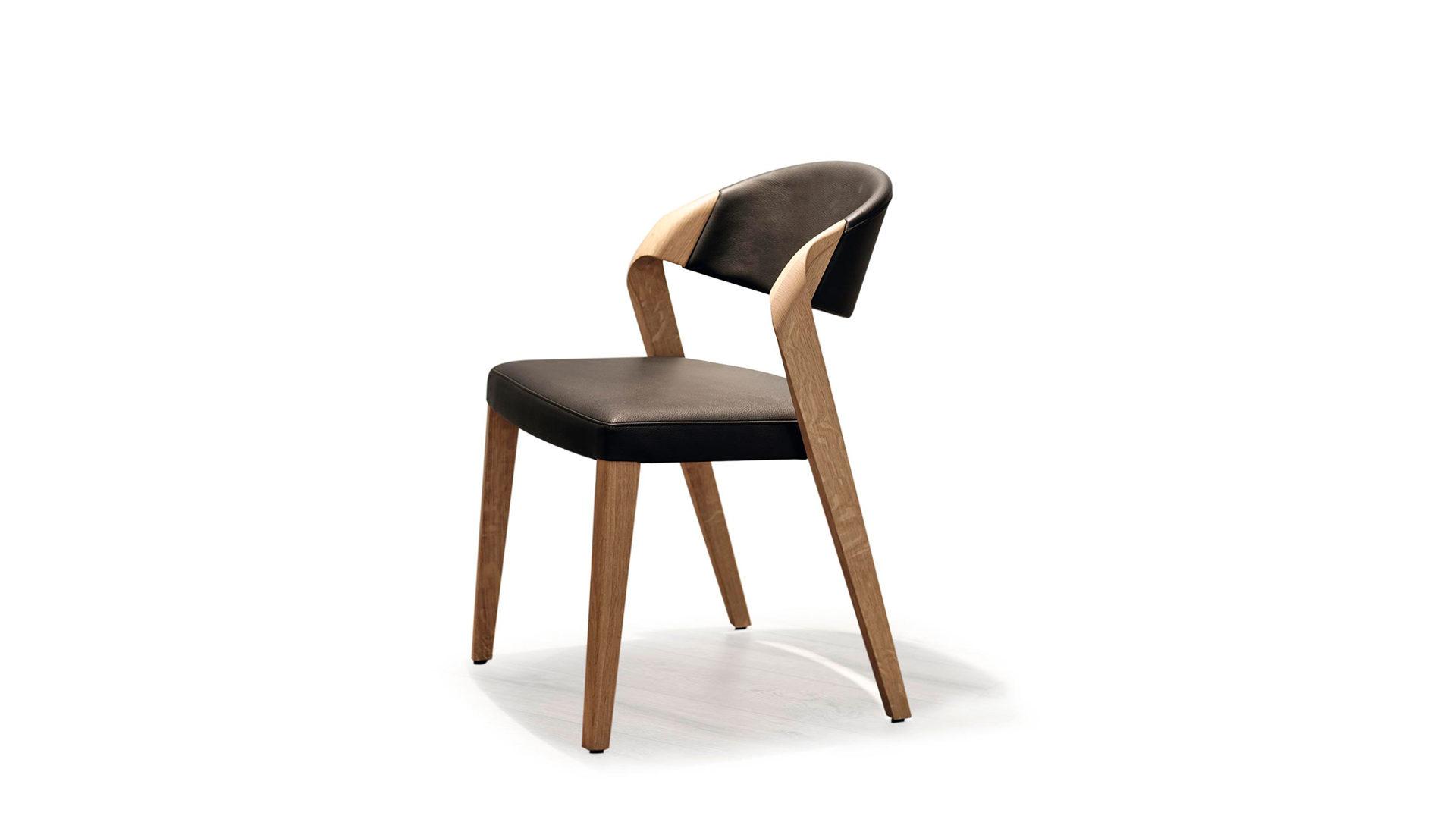 Stühle modern holz  EINRICHTUNGSPARTNERRING, Markenshops, Tische, VOGLAUER, VOGLAUER ...