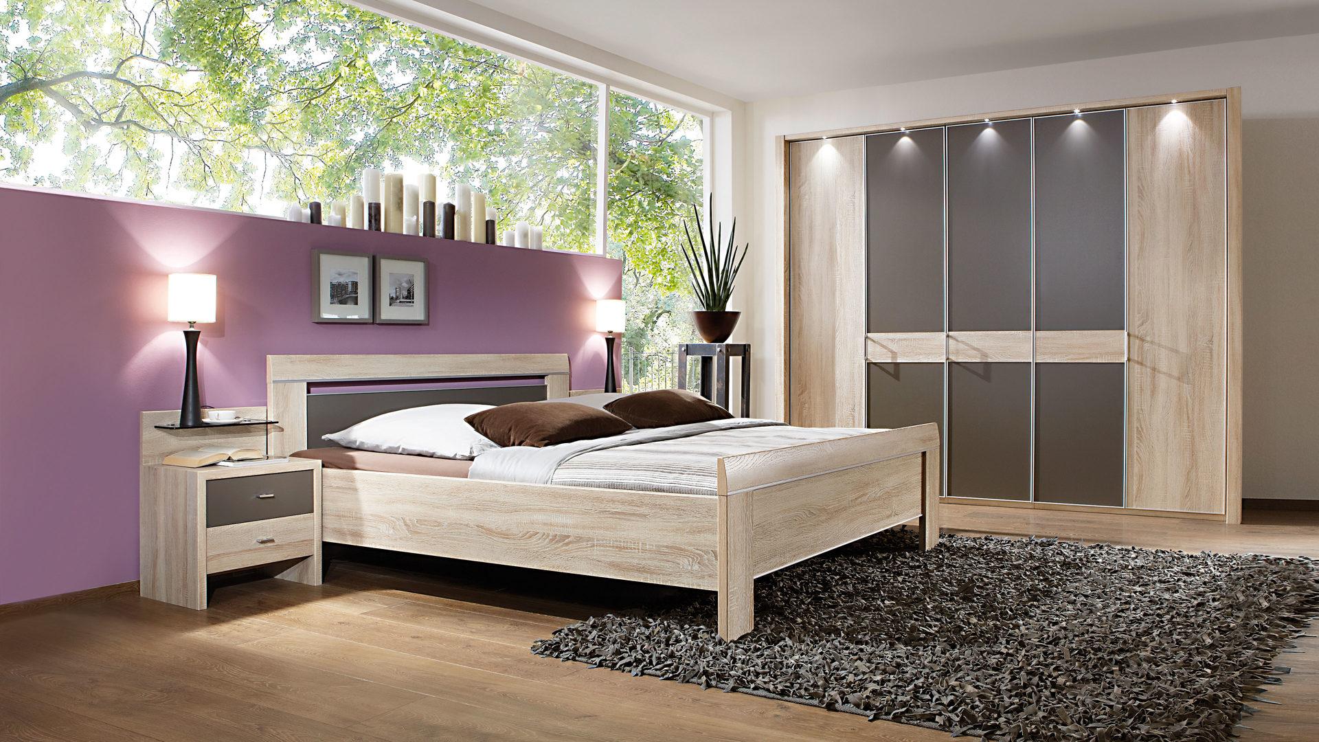 schlafzimmer hell – menerima, Schlafzimmer ideen