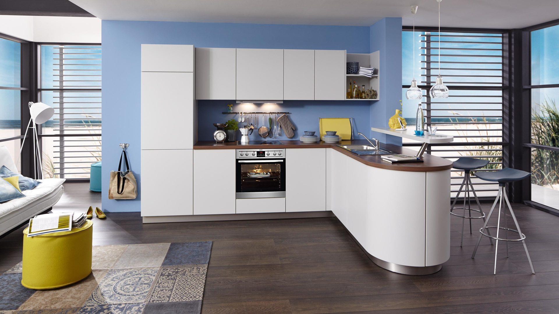 Einrichtungspartner Ring | Möbel A-Z | Küchen | Einbauküchen ...