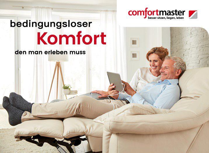 Einrichtungspartner Ring   Comfortmaster   Polstermöbel ...